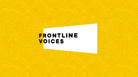 Frontline Voices