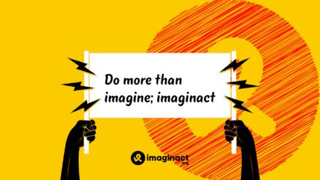 What's In Our Name: Why Imaginact?