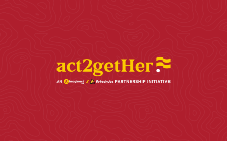 Act2getHer by Imaginact and Artechubs
